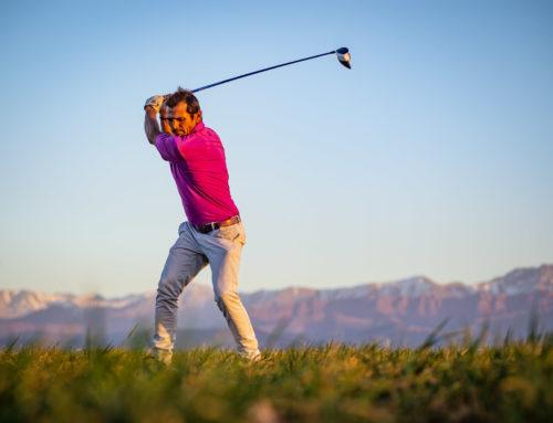 Votre académie de golf à Marrakech
